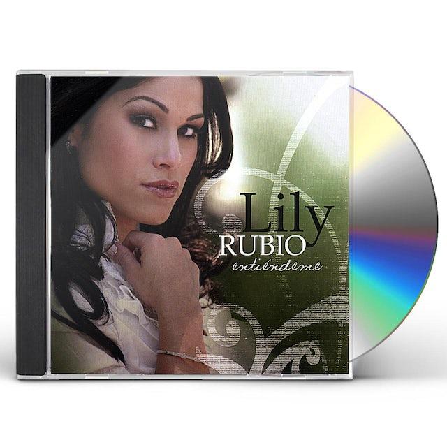 Lily Rubio