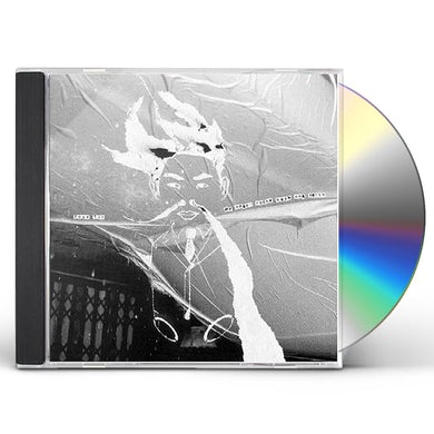 Four Tet  MY ANGEL ROCKS BACK & FORTH CD