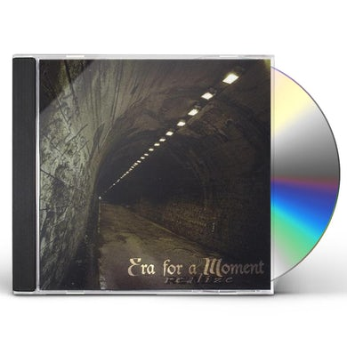 REALIZE CD