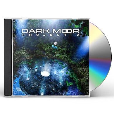 Dark Moor PROJECT X CD
