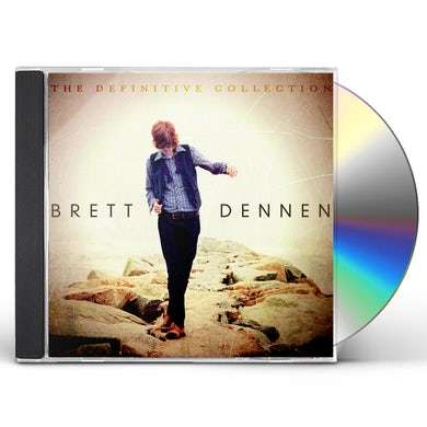 Brett Dennen DEFINITIVE COLLECTION CD