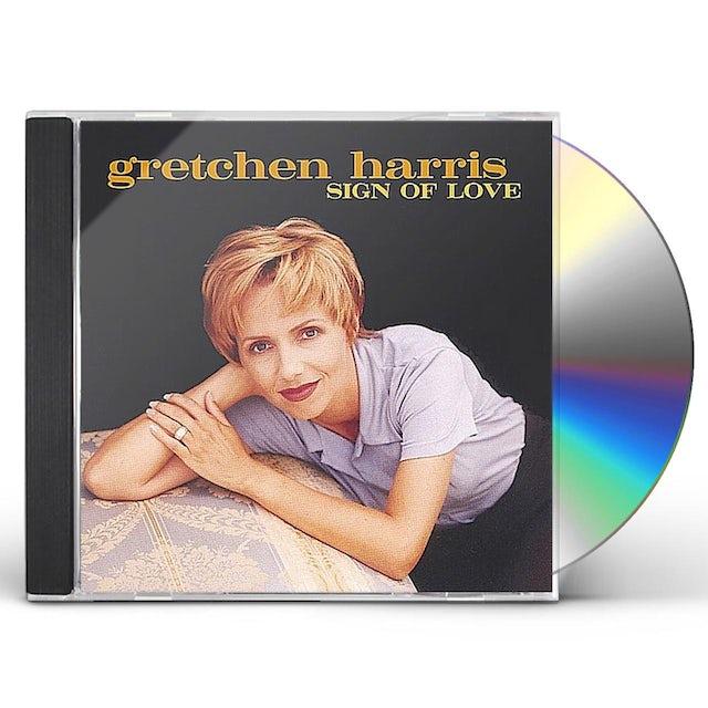 Gretchen Harris