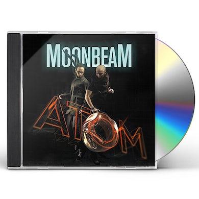 Moonbeam ATOM CD