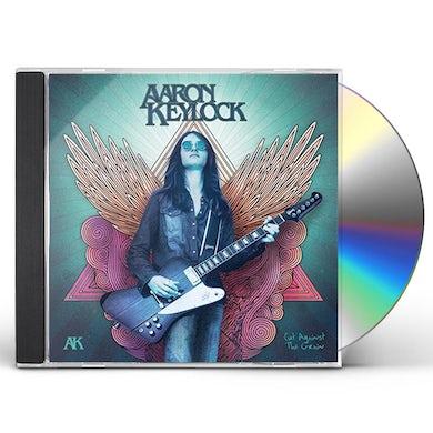 Aaron Keylock CUT AGAINST THE GRAIN CD