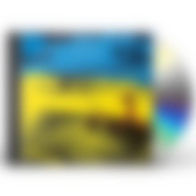 Rndm GHOST RIDING CD