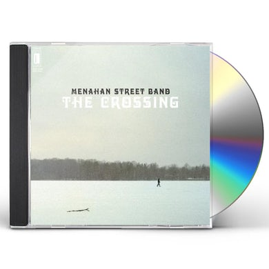 Menahan Street Band CROSSING CD