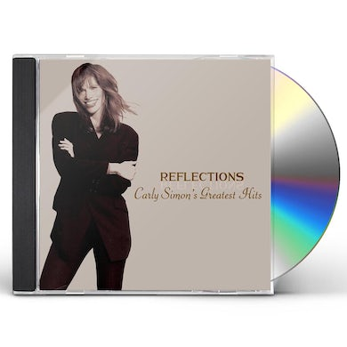 REFLECTIONS: CARLY SIMON'S GREATEST HITS CD