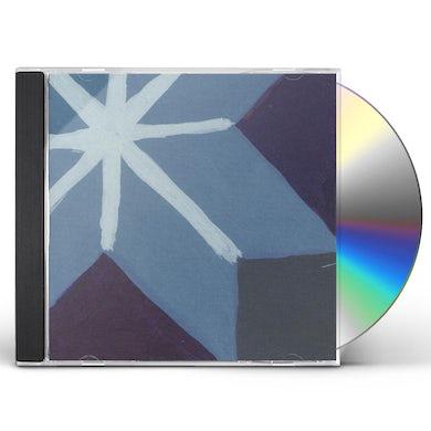 Los Hermanos QUATRO CD