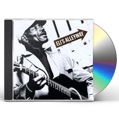 ELI'S ALLEYWAY CD