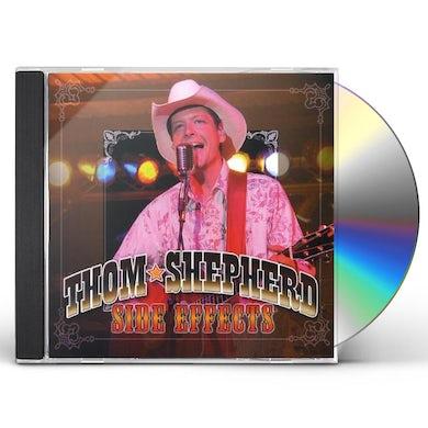 Thom Shepherd SIDE EFFECTS CD