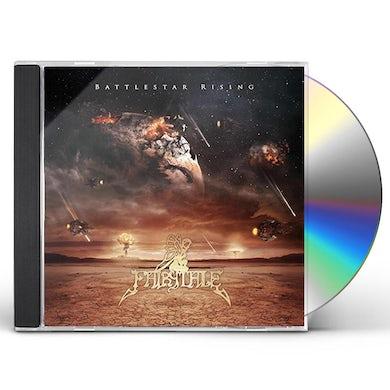 Fairytale BATTLESTAR RISING CD