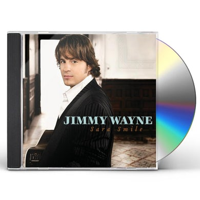 Jimmy Wayne SARA SMILE CD
