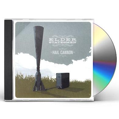 Elder Statesmen HAIL CANNON CD