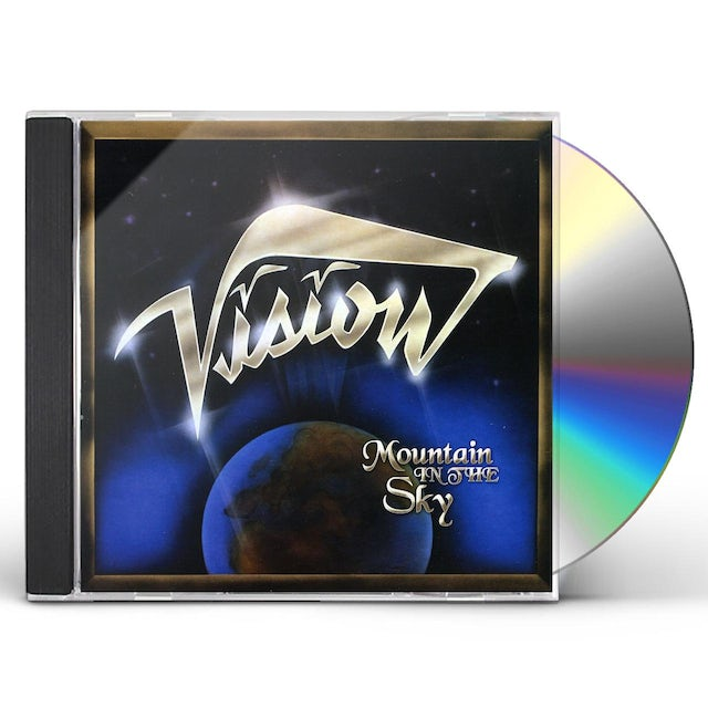 Vision MOUNTAIN IN THE SKY CD