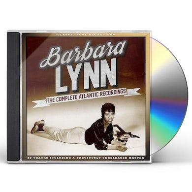 Barbara Lynn COMPLETE ATLANTIC RECORDINGS CD