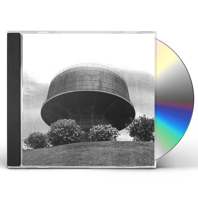 Royal Headache HIGH CD