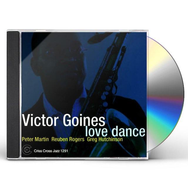Victor Goines