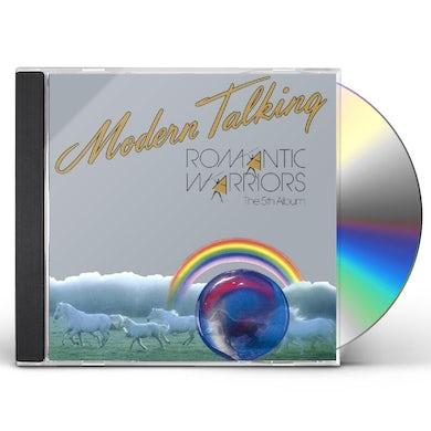 Modern Talking ROMANTIC WARRIORS CD