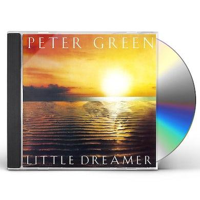 Peter Green LITTLE DREAMER CD