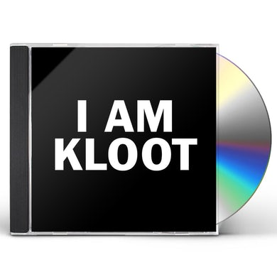 I AM KLOOT CD
