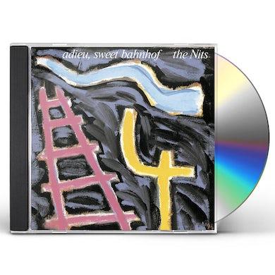 Nits ADIEU SWEET BAHNHOF CD