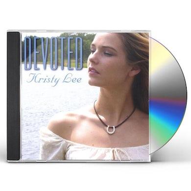 Kristy Lee Cook DEVOTED CD