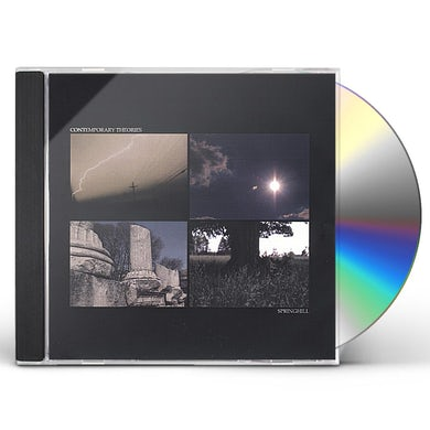 SPRINGHILL CONTEMPORARY THEORIES CD