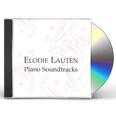 Elodie Lauten PIANO SOUNDTRACKS CD