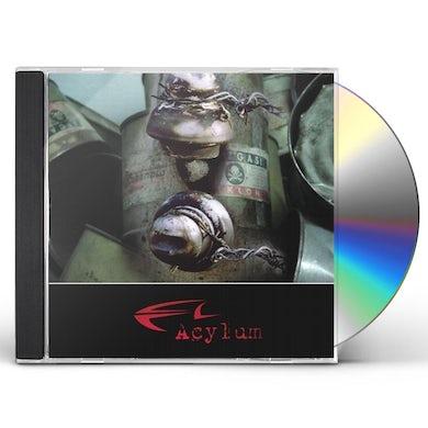 Acylum ENEMY CD