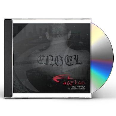 Acylum ENEMY: DER FEIND CD