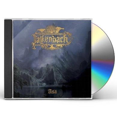 Falkenbach ASA CD