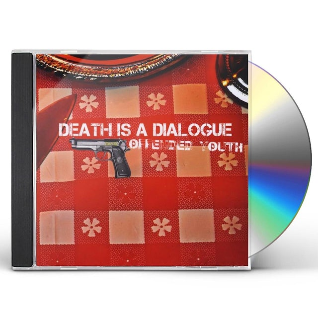 Death Is a Dialogue