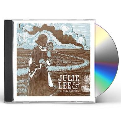 Julie Lee BABY-DADDIES CD