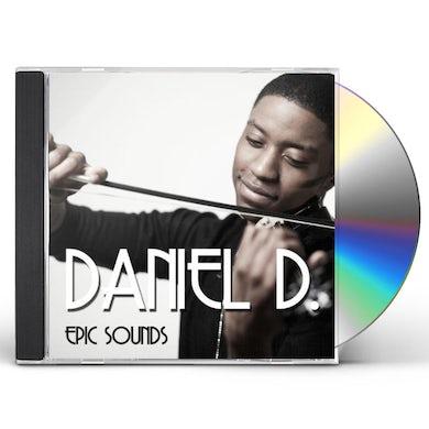 Daniel D. EPIC SOUNDS CD