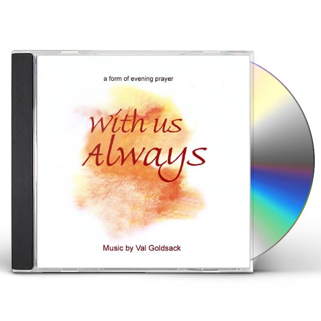 Various Artists WITH US ALWAYS CD