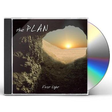 First Light PLAN CD