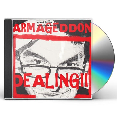 Armageddon DEALING II CD