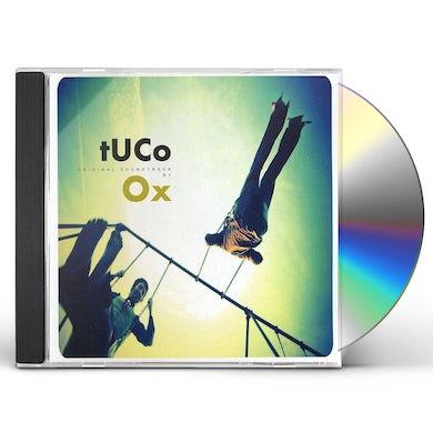 Ox TUCO CD