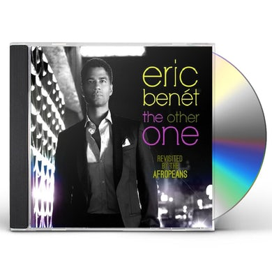 Eric Benet OTHER ONE CD