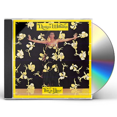 This Is Niecy CD