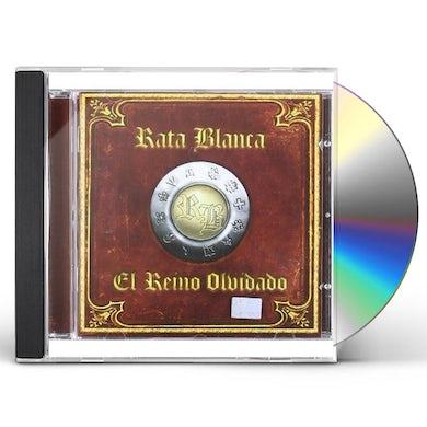 Rata Blanca REINO OLVIDADO CD