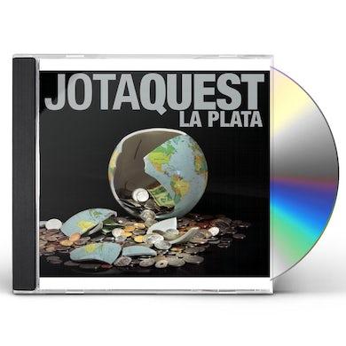 Jota Quest LA PLATA CD