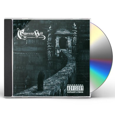 CYPRESS HILL 3: TEMPLE OF BOOM CD