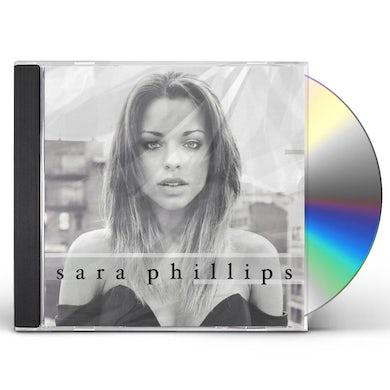 Sara Phillips EP CD