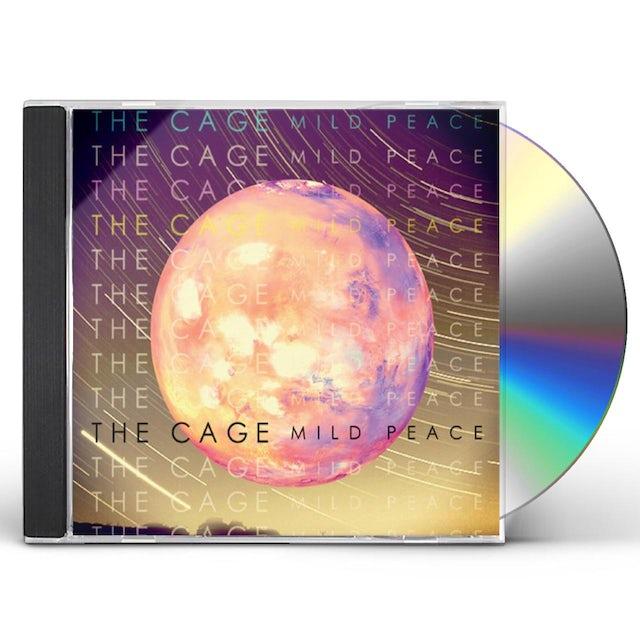 Cage MILD PEACE CD