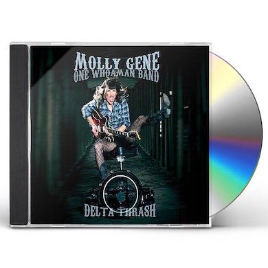 Molly Gene DELTA THRASH CD