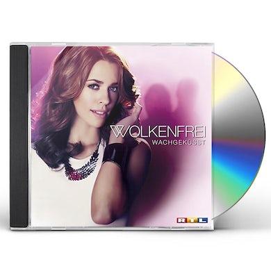 WOLKENFREI WACHGEKUSST CD