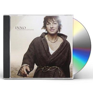 Gianna Nannini INNO CD