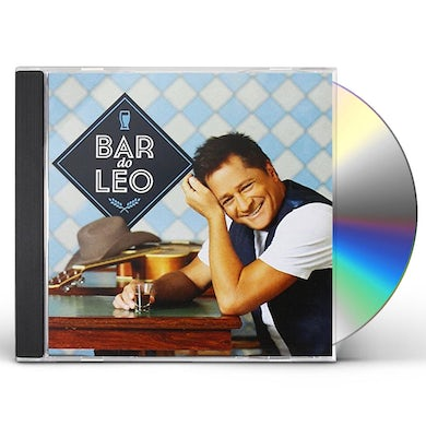 Leonardo BAR DO LEO CD