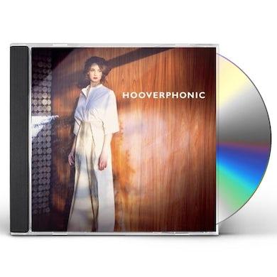 Hooverphonic REFLECTION CD